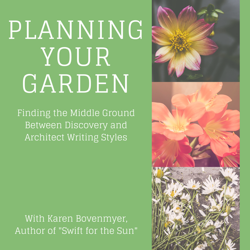 Planning Your Garden with Karen Bovenmyer