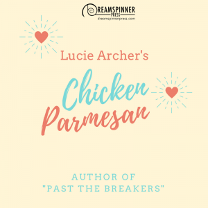 Lucie Archer's Chicken Parmesan