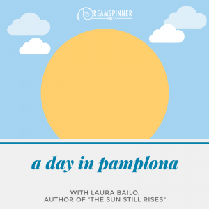 a day in pamplona