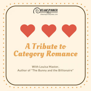 Tribute to Category Romance