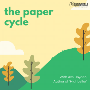 the paper cycle
