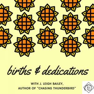 births & dedications